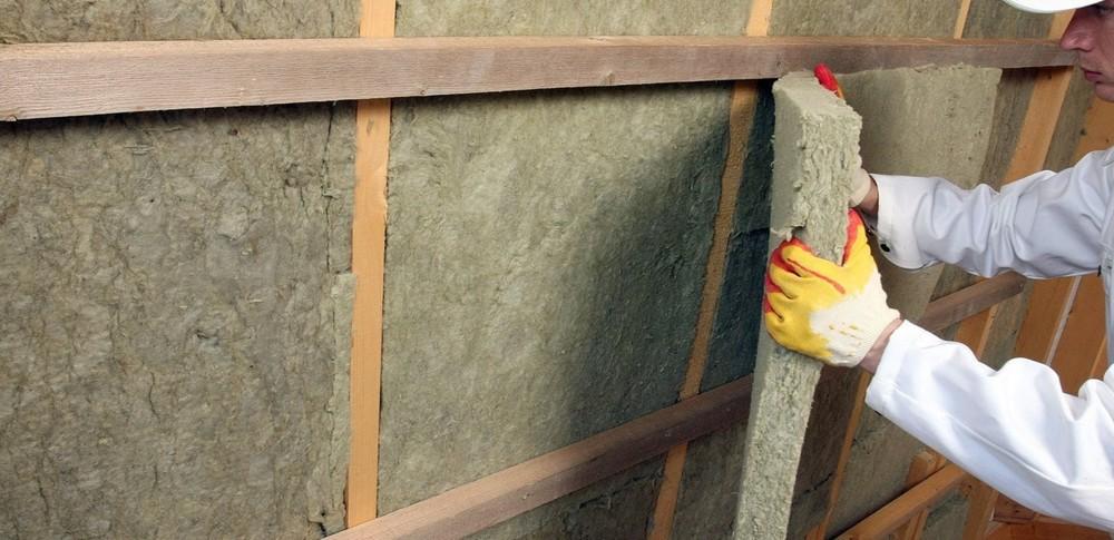 Чем можно изолировать стены от шума