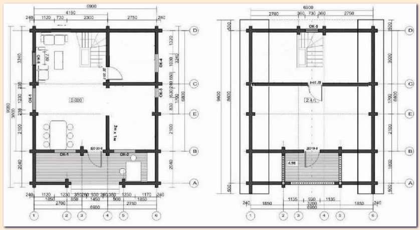 Progetto di casa come dividere una casa di mq velette in for Costruisci tu stesso piani di casa