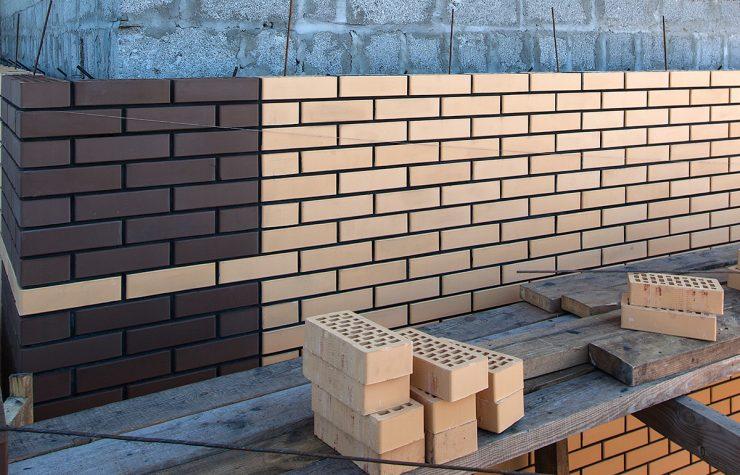 Come Posare Un Muro Di Mattoni Auto Erigere Un Muro Di Mattoni Le