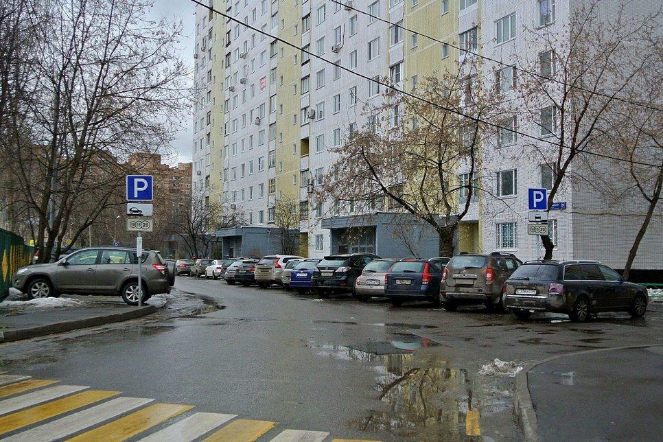 Хочу узаконить парковочное место во дворе. Как узаконить парковочное место возле дома